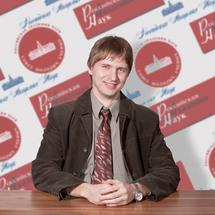 Андреев Степан Николаевич