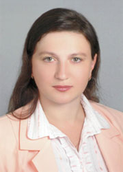 Милетенко Наталья Александровна