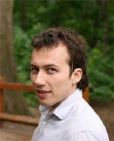 Перекалин Дмитрий Сергеевич