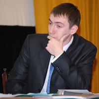 Прожега Максим Васильевич