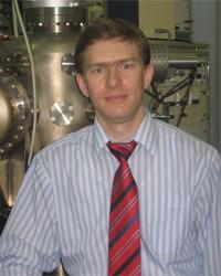 Матвеев Андрей Викторович